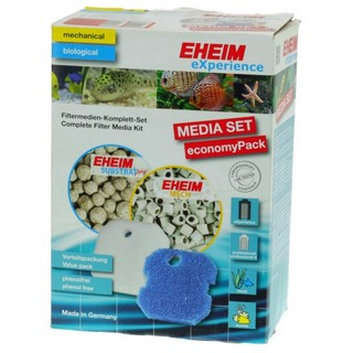 Zestaw EHEIM MEDIA SET professionel 2 2026, 2126