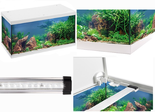EHEIM aquastar 54 LED 0340646